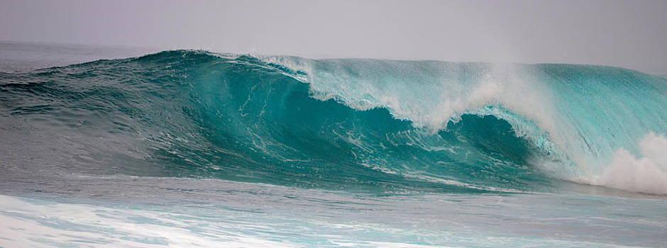 Power of the Sea  by Naturae Sua