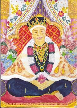 Prabhupada by Parimala Devi Namasivayam