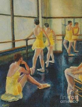 Practice by Jana Baker