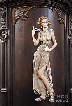Gregory Dyer - Prague Art Deco - 02