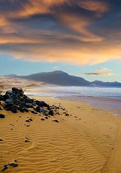 Julia Fine Art And Photography - Praia do Salamansa Africa