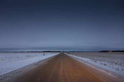 Bryan Scott - Prairie Road