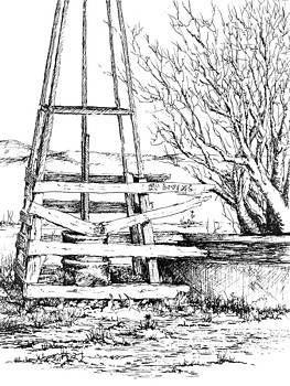 Sam Sidders - Prairie Song Ranch Water Department