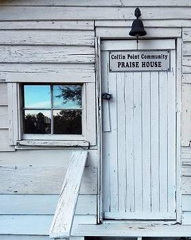 Praise House Revisited by Patricia Greer