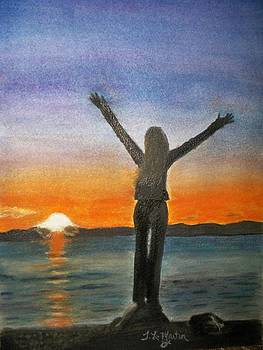 Praise by Tammy McClung