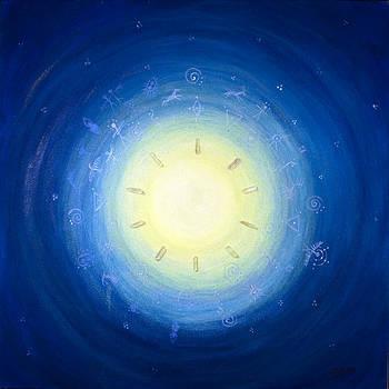 Janelle Schneider - Moon Song