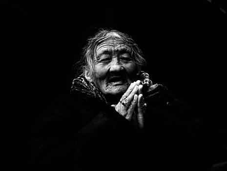 Pray by Vishal Kumar