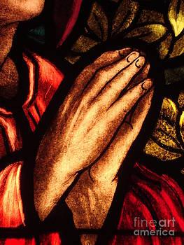 Prayer by Elizabeth Briggs