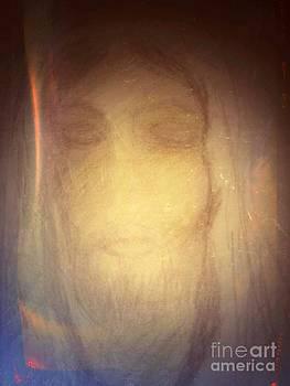 Prayerful  by Deborah Yeager