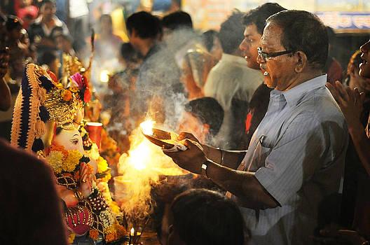 Prayers n Faith by Money Sharma