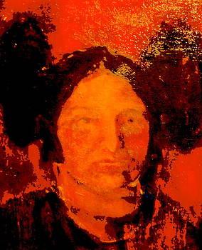 Prayers to Spirit by Johanna Elik