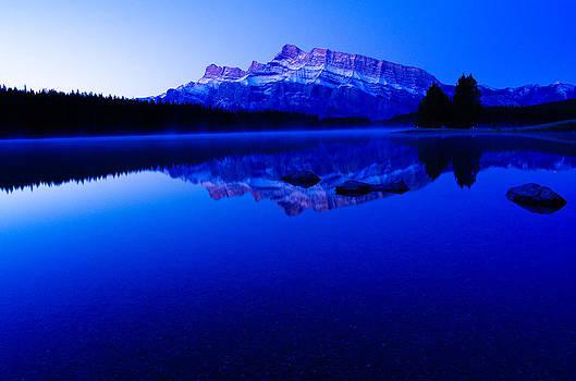 Pre dawn by Grant Petras