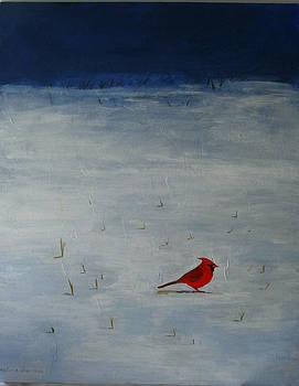 Prelude by Victoria Sheridan