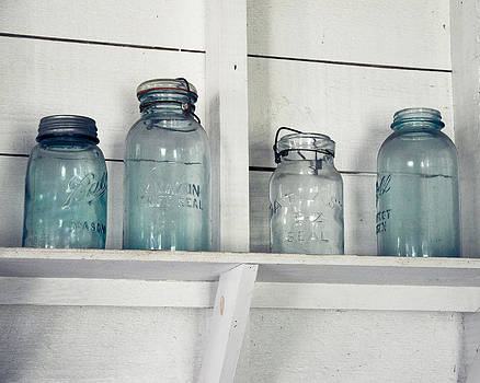 Preserved by Betsy Armour