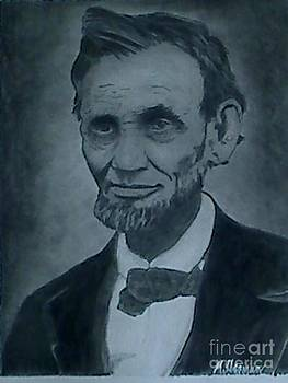 Mark Herman - President Lincoln