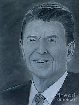 Mark Herman - President Reagan