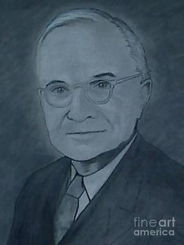 Mark Herman - President Truman