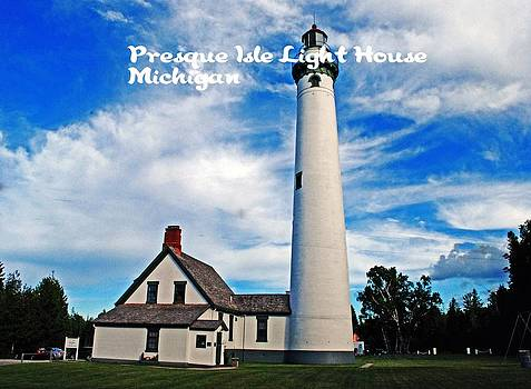 Gary Wonning - Presque Isle