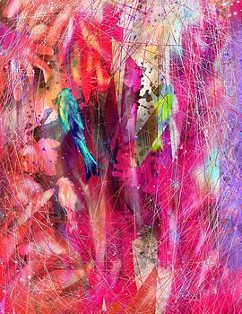 Pretty Bird by Rachel Christine Nowicki