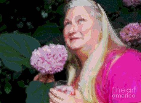 Pretty in Pink by Annette Allman