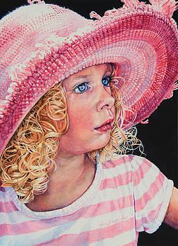 Hanne Lore Koehler - Pretty In Pink