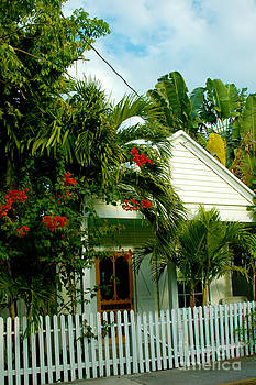 Susanne Van Hulst - Pretty Key West Florida