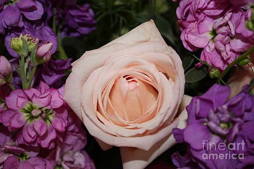 Danielle Groenen - Pretty Pastel Flowers