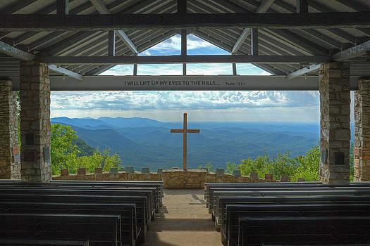Pretty Place Chapel by Greg Mills