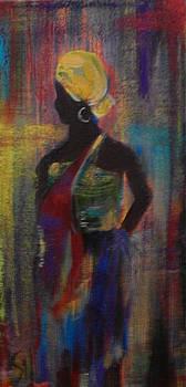 Pretty Women by Shirley Watts