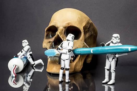 Preventing Cavities by Tony Sullivan