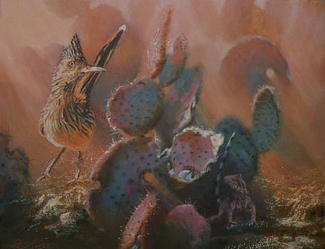 Prickly Situation by Mia DeLode