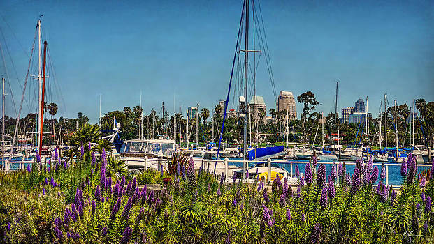 Pride at the Harbor by Hanny Heim