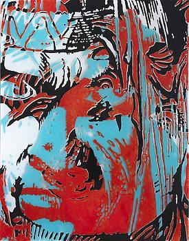 Primal Scream by Frank Kreacic