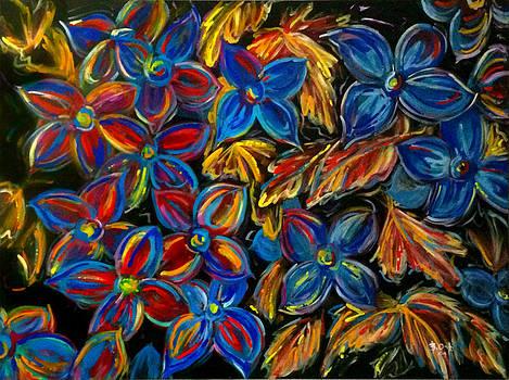 Primavera by Barney  Ortiz