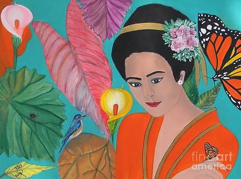 Primavera by Iris  Mora