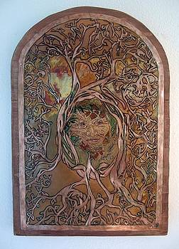 Shahna Lax - Primeval Forest Mother