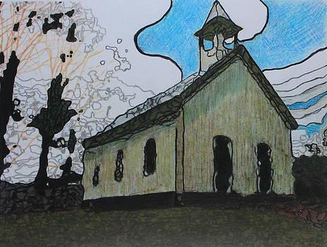 Primitive Church by David Cardwell