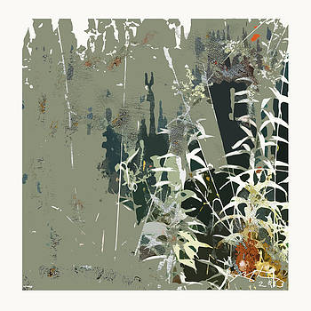Primordial Verdure by Bob Salo