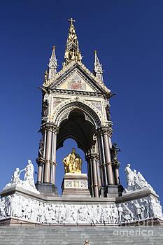 Patricia Hofmeester - Prince Albert Memorial