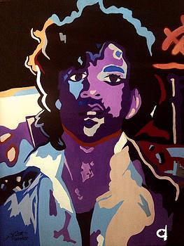 Prince by Chelsea VanHook