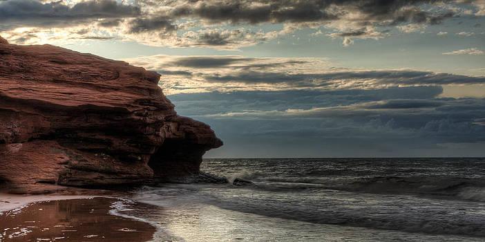 Matt Dobson - Prince Edward Island Coastline