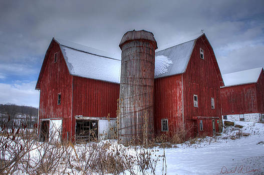 Prince Farm by David Simons