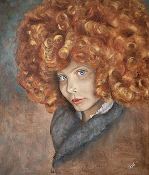 Prince or the pauper? by Olga Yug