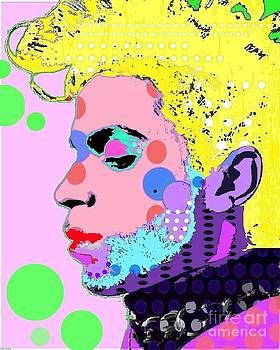 Prince by Ricky Sencion