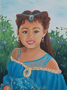 Princess  by Judy Swerlick