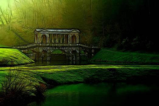 Prior Park by Ron Harpham