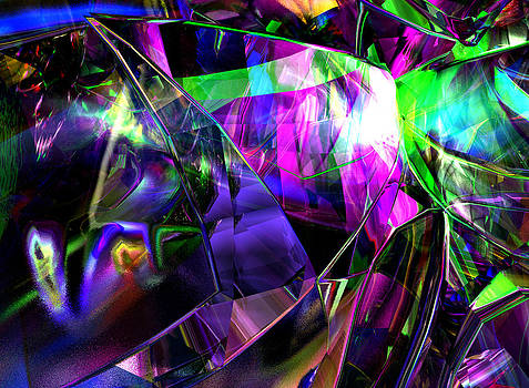 Prismatic by Digital  Hiccup