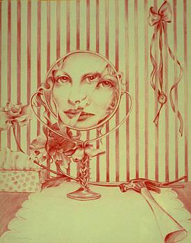 Prisoner of Time by Susan Helen Strok