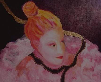 Tiny Dancer by Carolyn LeGrand