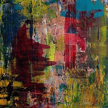 Progression by Jocelyn Friis
